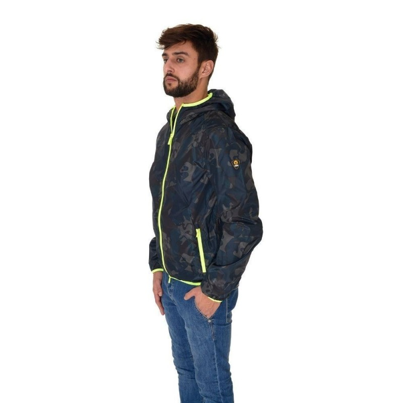 new concept 131cd f189e Ciesse Piumini|Gobi Dry Tech camouflage jacket|Discounted ...