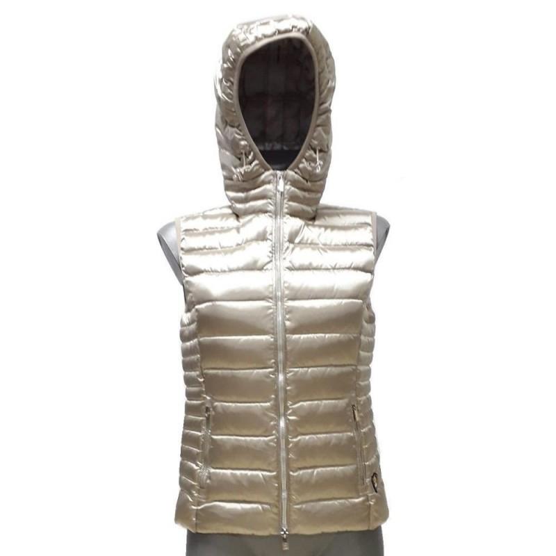 new style 25cdb d9390 Ciesse Piumini|Smanicato donna -50%, InOut miglior prezzo €64,90